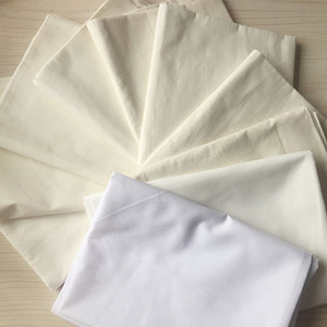 Bleaching Pocket Fabric, White Pocket Fabric